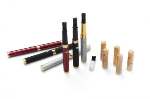 different electronic cigarettes