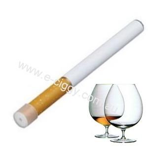 E-cigarette Trial Brendy