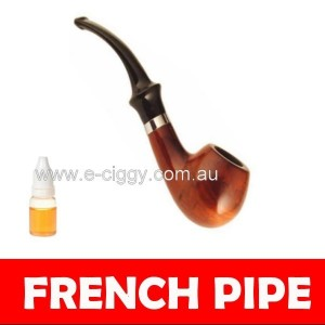 French Pipe