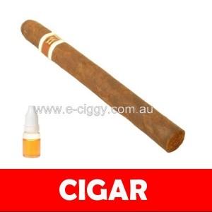 E-liquid Cigar