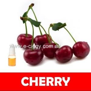 E-liquid Cherry
