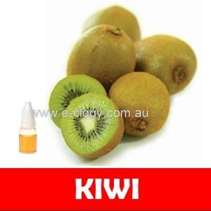 E-liquid Kiwi