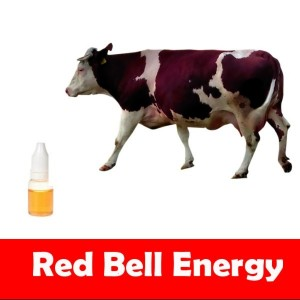 E-liquid Red Bell Energy Drink