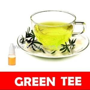E-liquid Green Tee