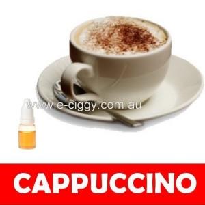 E-juice Cappuccino