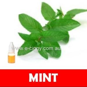 E-juice Mint