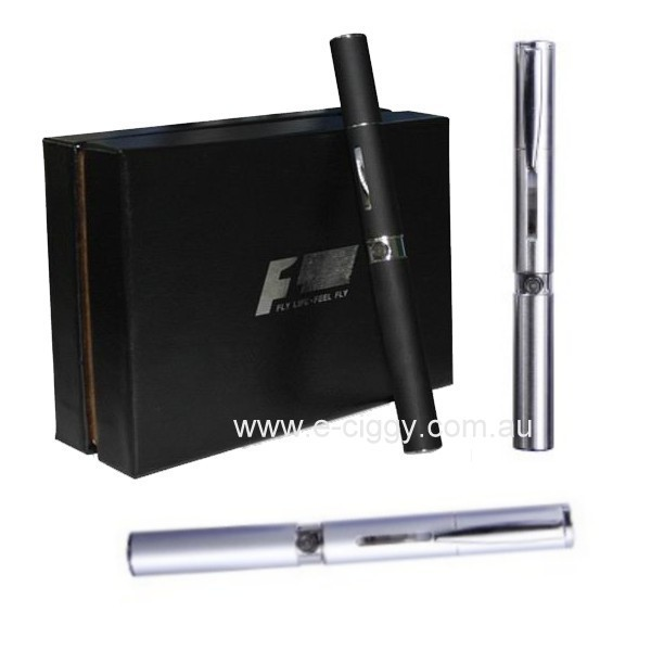 Electronic cigarette king mod