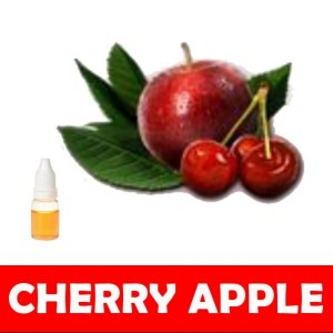 Cherry Apple e-liquid