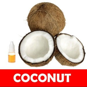 E-liquid Coconut