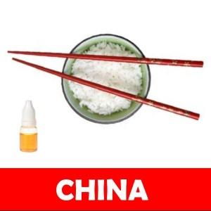 E-liquid China