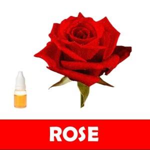 E-juice Rose