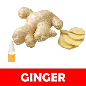 E-juice Ginger