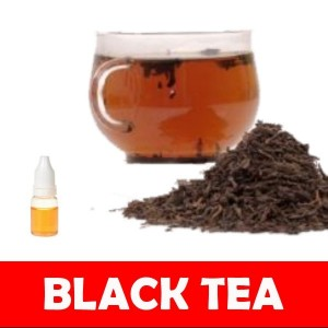E-juice Black Tea