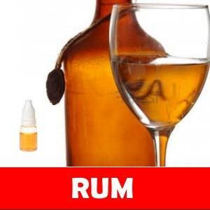 E-juice Rum