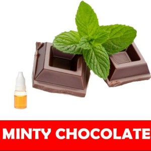 E-juice Minty Chocolate