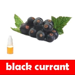 E-juice Black Currant
