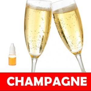 E-juice Champagne