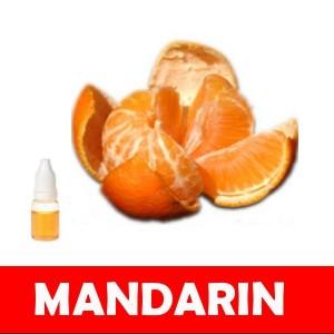 E-juice Mandarin
