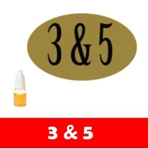 Dekang e juice 3&5