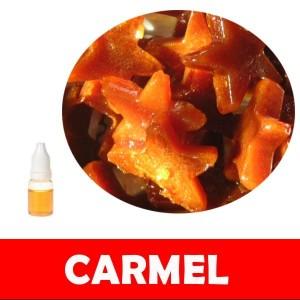 E-liquid carmel