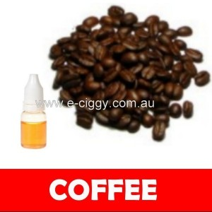 E Cigarette Coffee