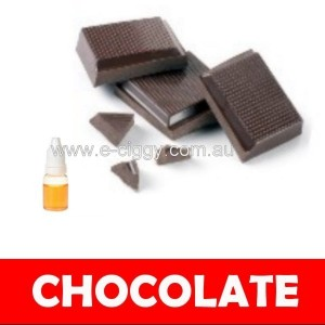 E- Cigarette Chocolate