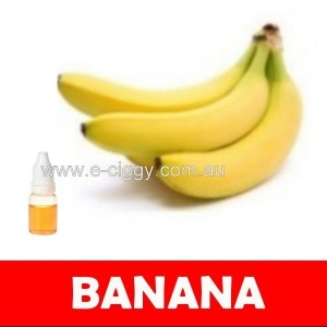 E-cigarette Banana