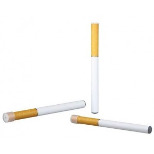 Disposable E-cigarette 555