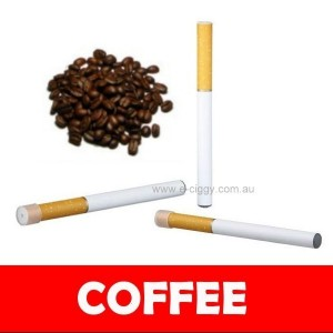 Disposable E-cigarette Coffee
