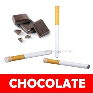 Disposable E-cigarette Chocolate