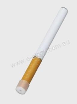 disposable e-ciggy