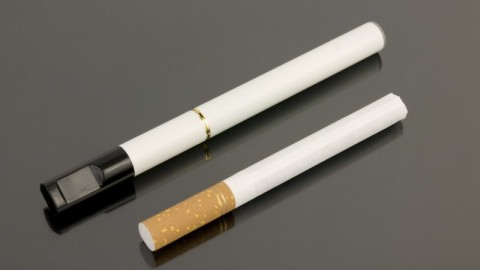 differences between ecigs and ordinary cigarettes