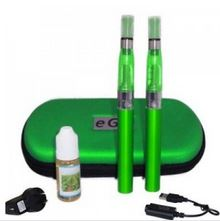 E-ciggy Green