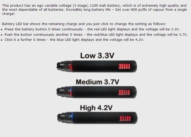 ego-vv battery