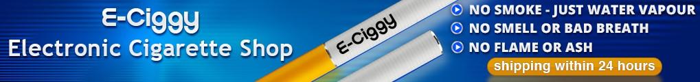 E cigs Australia - E-ciggy