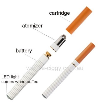 Electronic Cigarette V9